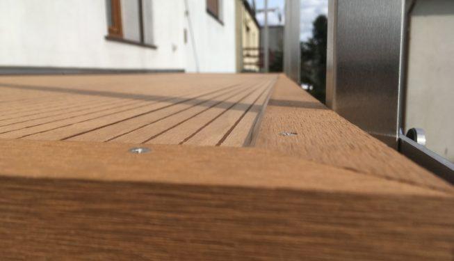 kompozyt drewna
