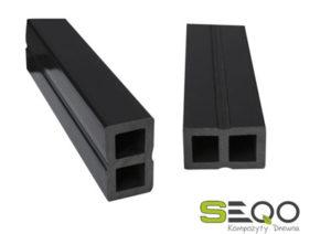 Kompozyty SEQO Co-Extrusion akcesoria