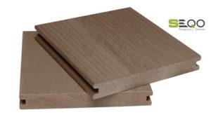 Kompozyty drewna SEQO Premium deska