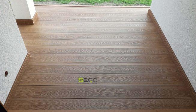 Taras Kolor Drewno Naturalne