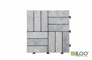 Płytki szybkiego montażu kamienne PS31K