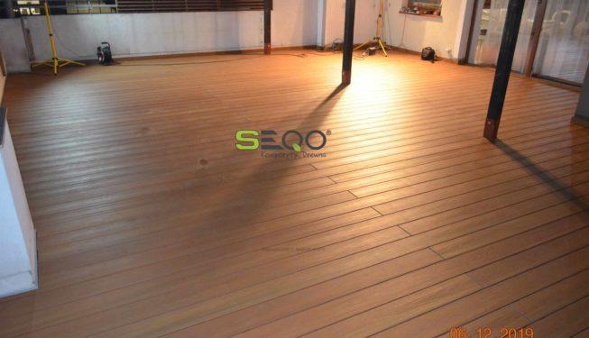 Taras SEQO Premium - Realizacja 157