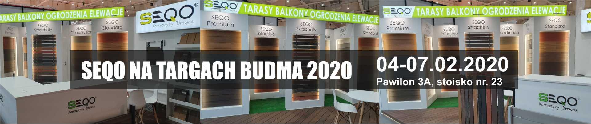 SEQO BUDMA 2020