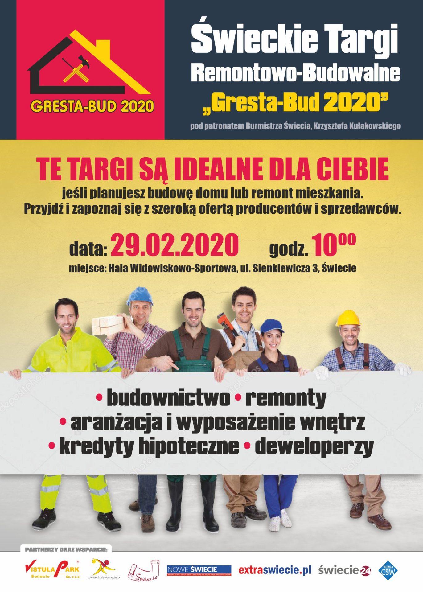 Gresta-Bud 2020