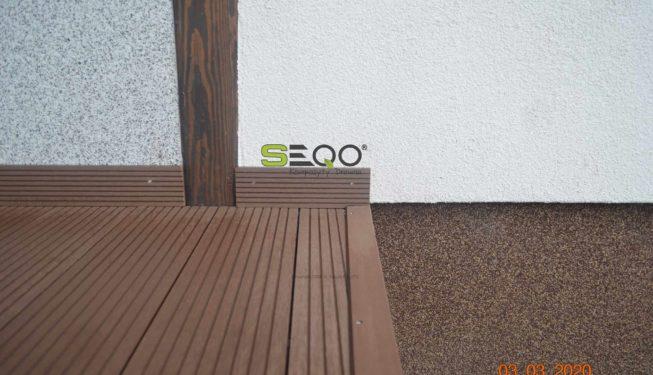 SEQO Standard Deska Tarasowa
