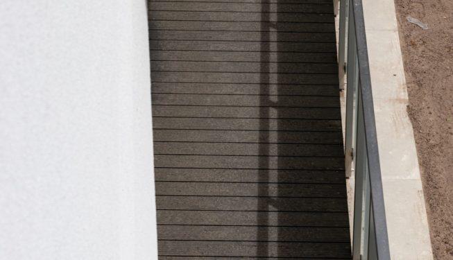 Balkony z kompozytów SEQO